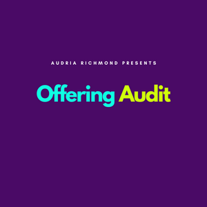 Offering Audit