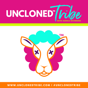 "UnCloned™ Tribe Exclusive ""Un"" Pin"