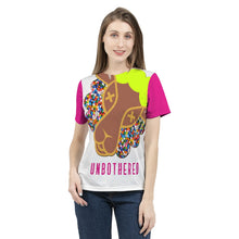 Load image into Gallery viewer, Unbothered  T-Shirt Women's Tee