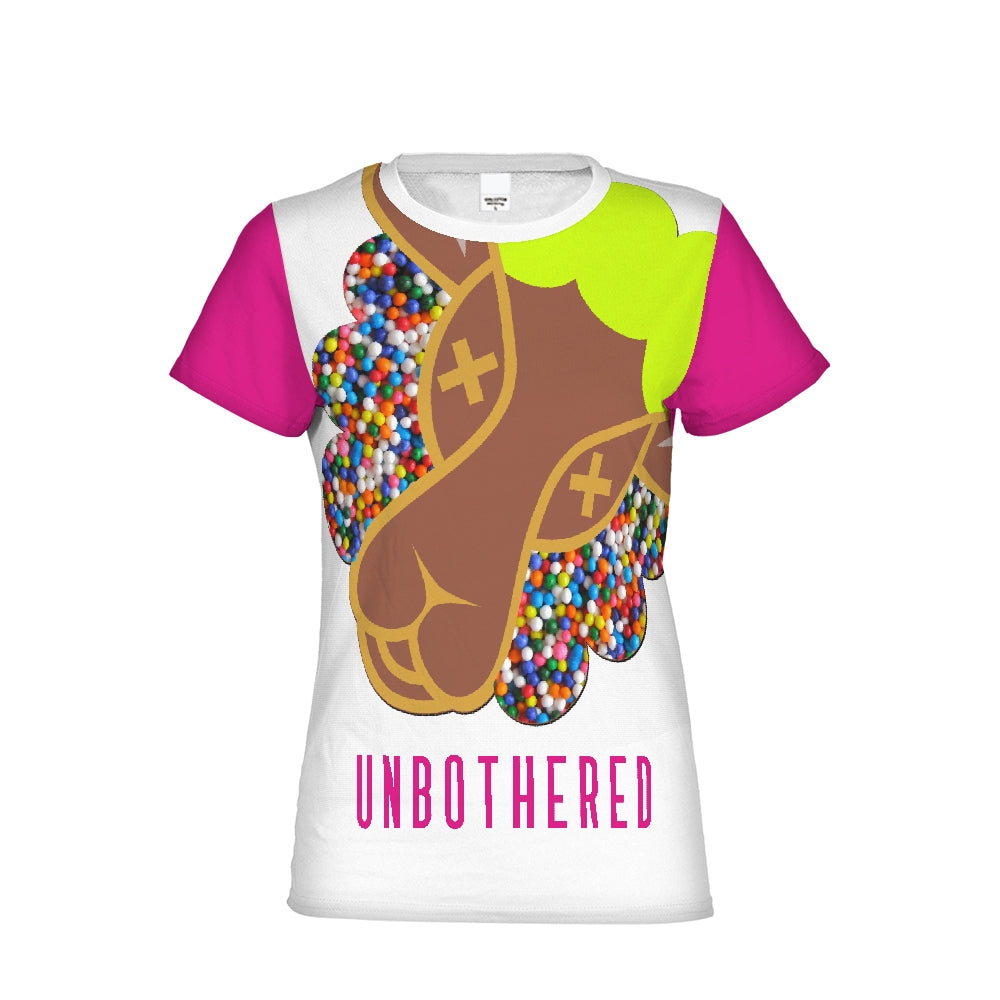 Unbothered  T-Shirt Women's Tee