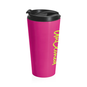 I'm So #UnCloned Stainless Steel Travel Mug