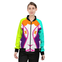 Load image into Gallery viewer, I'm So UnCloned Jacket Women's Jacket