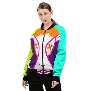 I'm So UnCloned Jacket Women's Jacket