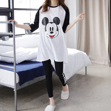 Load image into Gallery viewer, Classic Mickey Pjs