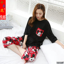 Load image into Gallery viewer, Women's awesome Mouse Pyjamas