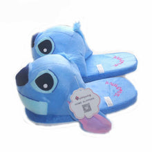 Load image into Gallery viewer, Cute Stitch Non-Slip Slippers.