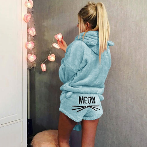 Luxury Dressing Robe Pj's