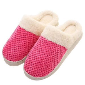 Winter Warm Slippers