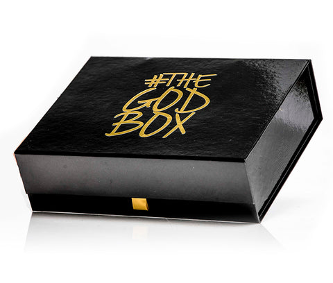 The Official #TheGodBox Box Set