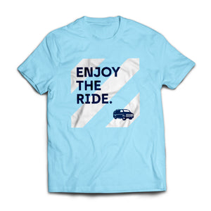 Camiseta Enjoy the Ride