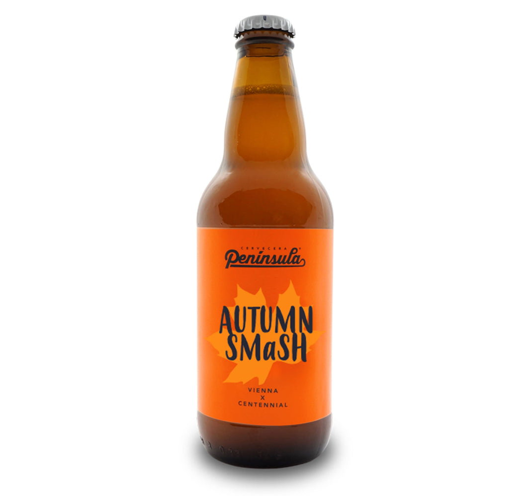 Autumn SMaSH