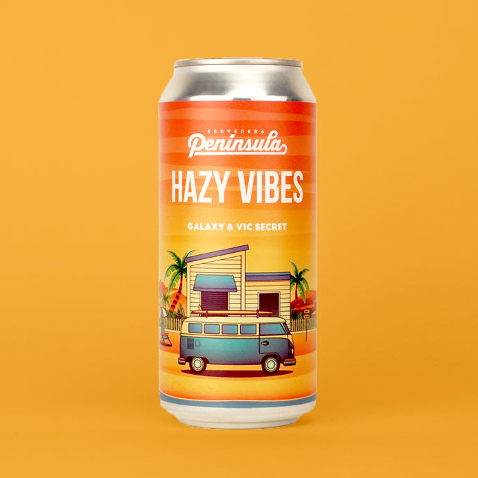 Hazy Vibes: Galaxy & Vic Secret