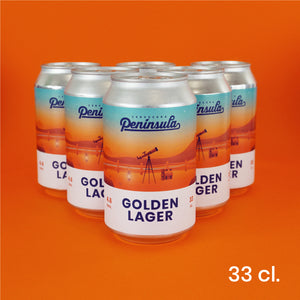 Golden Lager