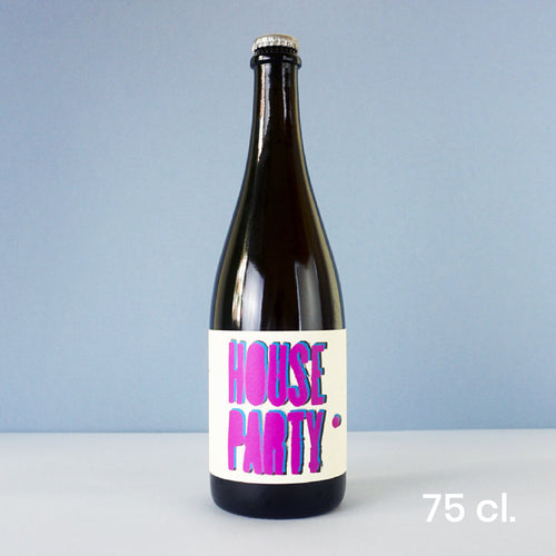 House Party (con Cyclic Beer Farm)