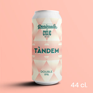 Tàndem (con Cyclic Beer Farm)