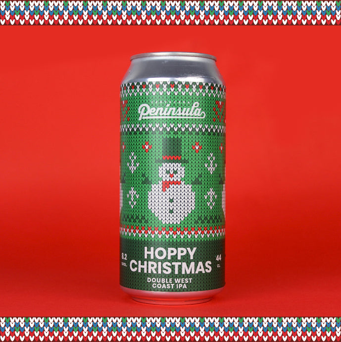 Hoppy Christmas