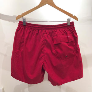James Board Short Maroon