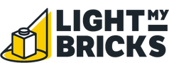 Light My Bricks - Oceania/Asia Store