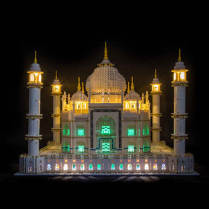 LEGO Taj Mahal #10256 Light Kit