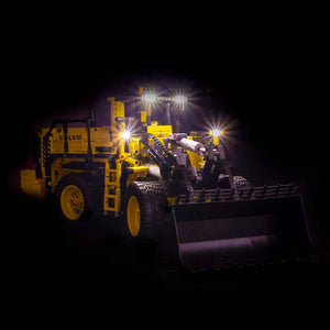 LEGO Volvo L350F Wheel Loader #42030 Light Kit