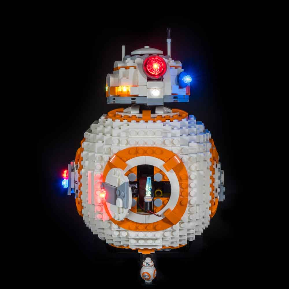LEGO Star Wars BB-8 #75187 Light Kit