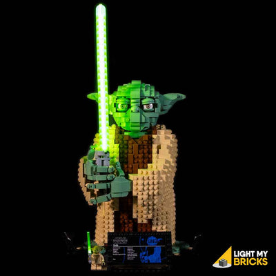LEGO Star Wars Yoda #75255 Light Kit
