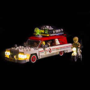 LEGO Ghostbusters Ecto 1 & 2 #75828 Light Kit