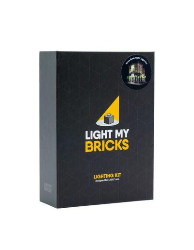 LEGO Brick Bank #10251 Light Kit