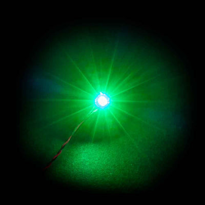 Bit Lights (Green) 30cm - (4 pack)