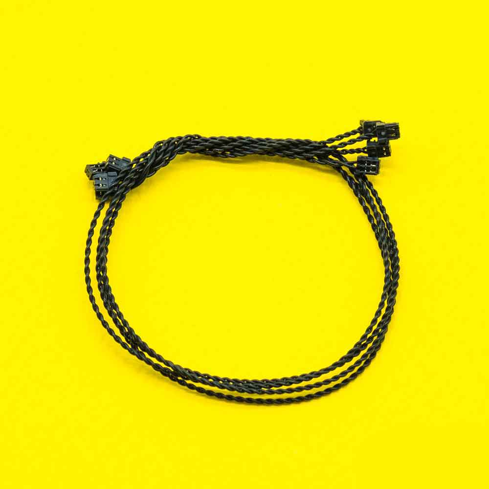 Connecting Cables - 15 cm (4 pack)
