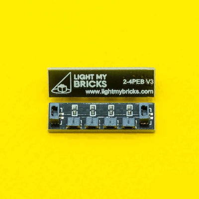 Micro 4-Port Expansion Board (2pk)