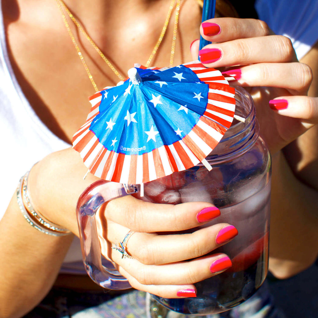 Life is Sweet: Fourth of July