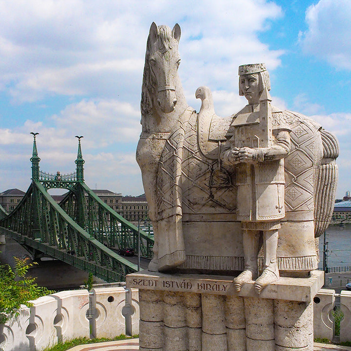 10 Fun Facts about Budapest, Hungary