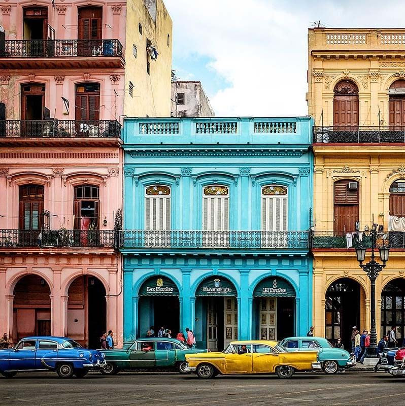 THE MUSTS: HAVANA