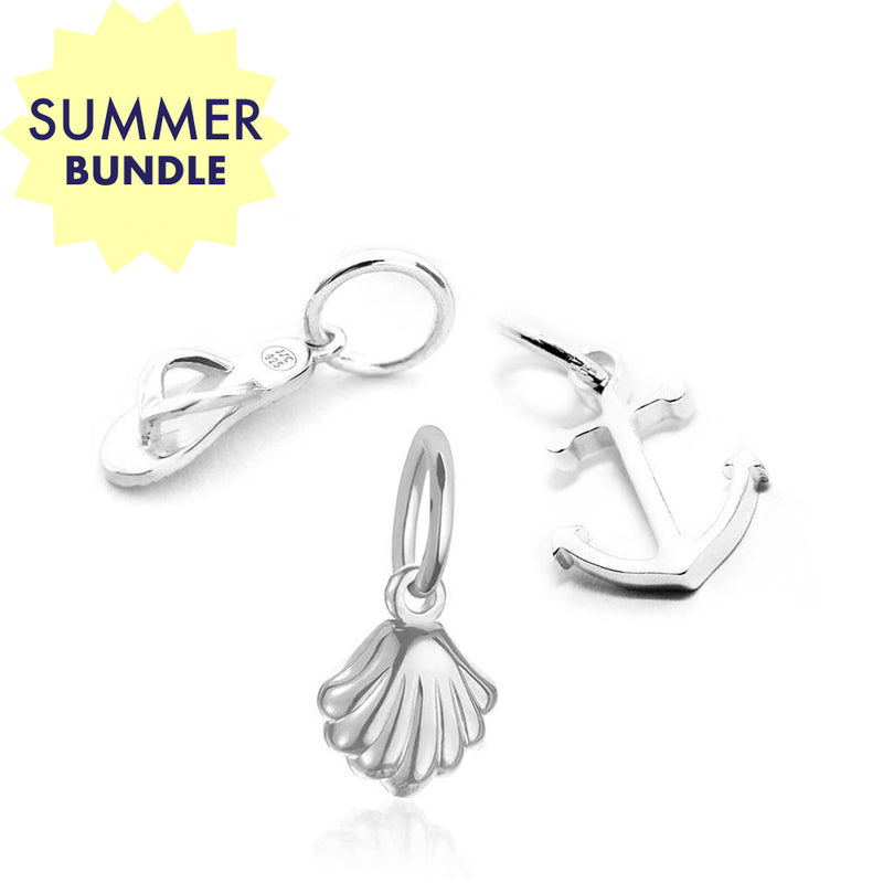 Mini Silver Summer Bundle