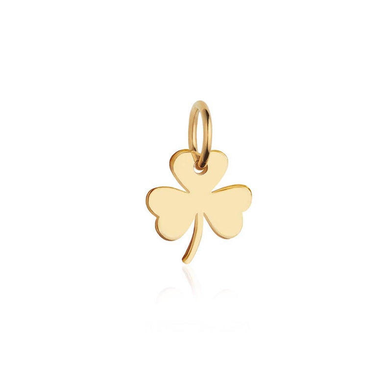 GOLD IRISH LUCKY BUNDLE X 3 CHARMS (PRE-ORDER-SHIPS MAY) - JET SET CANDY