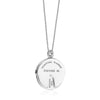 Silver Hamptons Spinner Charm - JET SET CANDY