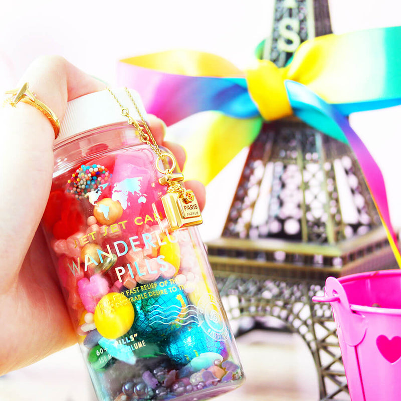 Wanderlust Pills Bundle