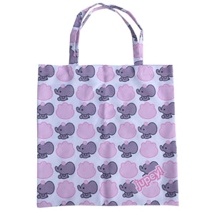 Dreamy Stampede Tote