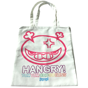 HANGRY! Tote Bag