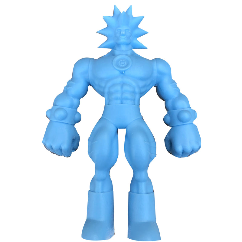 Boko the Destroyer Resin (Pastel Blue 1)