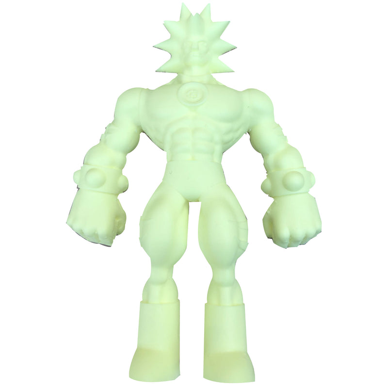 Boko the Destroyer Resin (Pastel Yellow)