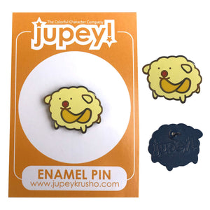 Bun-Bun Chip Enamel Pin