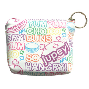HANGRY! Coin Purse