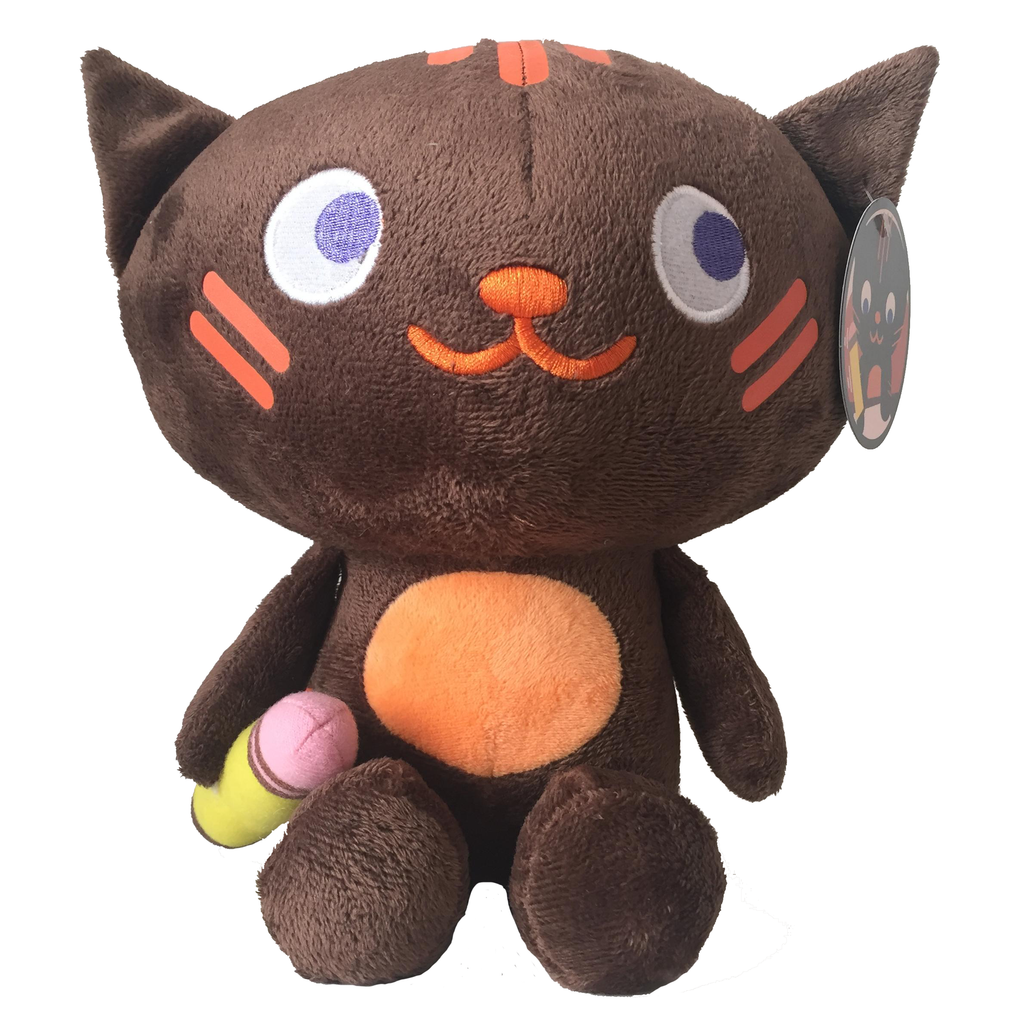 Hey Hugo Plush