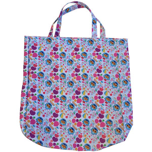 So Splashy Carryall Tote
