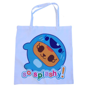 So Splashy Happy Tote