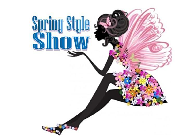 SPRING STYLE SHOW - Talk of the Town Event