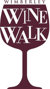 WINE WALK - Talk of the Town Event
