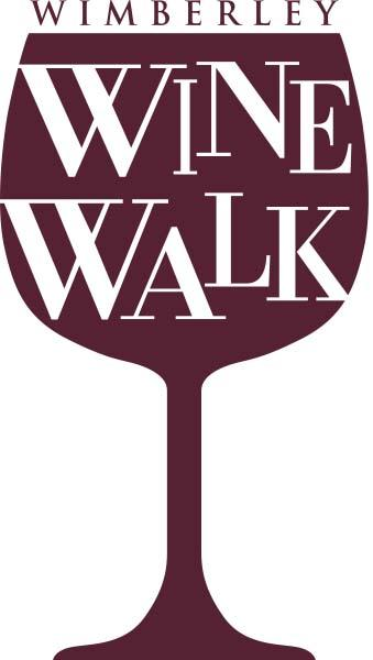TALK of the TOWN EVENT, Wimberley Wine Walk